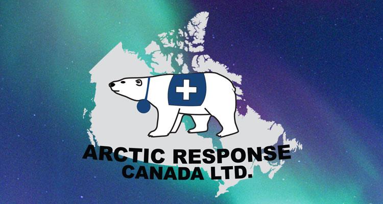 Contact | Arctic Response
